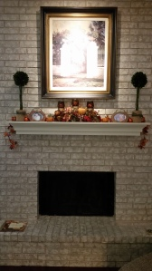 Fireplace For Fall